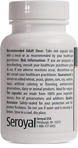 Genestra Brands - Manganese - Mineral Supplement - 90 Capsules by Genestra Brands (Image #2)