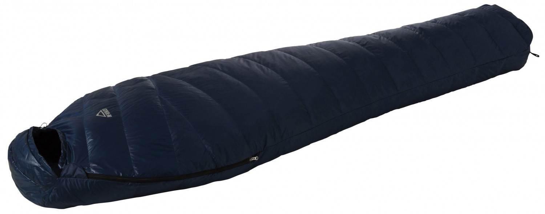 McKinley Unisex Kodiak Light Momia Saco de Dormir, Color Azul, tamaño 195L, 0.6: Amazon.es: Deportes y aire libre