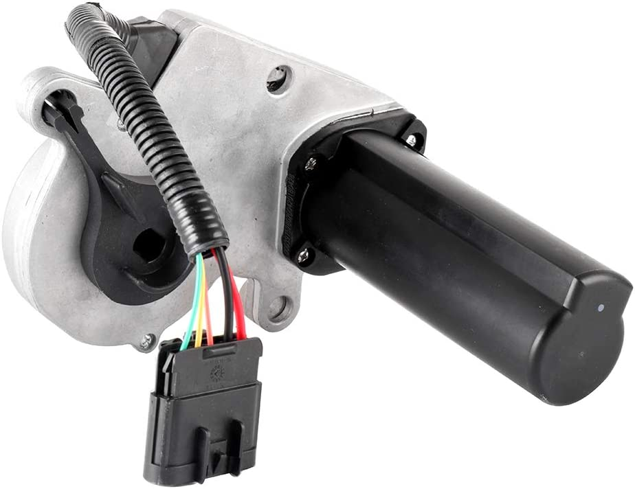 ANPART Transfer Case Shift Motor Actuator Compatible with 03-06 Chevrolet Avalanche 2500 03-04 GMC Sierra 2500 03-06 GMC Sierra 2500 HD 03-06 GMC Sierra 3500 Transfer Case Motor
