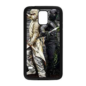 Star Wars Black Phone Case for Samsung S5