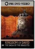 Empires - The Kingdom of David - The Saga of the Israelites