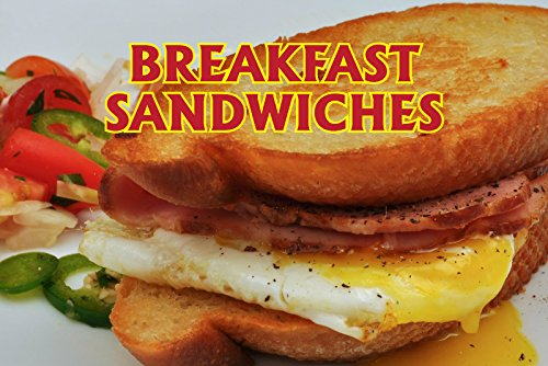 Breakfast Sandwiches 14