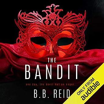 Amazon.com: The Bandit (Edición audio Audible): B. B. Reid ...