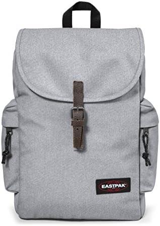 Eastpak Austin Mochila, 42 cm, 18 L, Gris (Sunday Grey): Eastpak ...