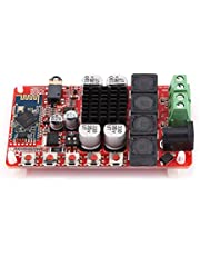 Hilitand 50W + 50W Audio Receiver Power Audio Amplificador Junta Digital Integrado CSR8635 Bluetooth V4.0 8V- 25V TDA7492 Chip