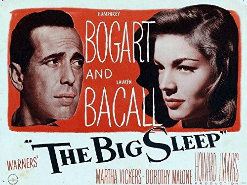 the big sleep 1946 - 6