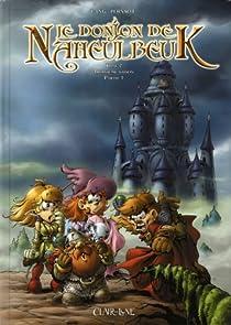 Le Donjon de Naheulbeuk, Tome 7 : Troisième saison, partie 1 par Lang