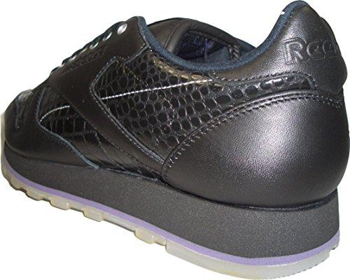 Reebok Classic Leather LXr–stylisher Oldschool de zapatillas. Material superior de piel para comodidad perfectos y sujeción. Pérdida de excelente. Elegante Gum de suela. Eur 42US 9UK 827cm