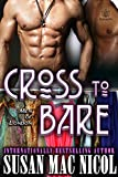 Cross to Bare (Men of London Book 5)