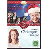 Cancel Christmas / Christmas Magic DOUBLE FEATURE DVD