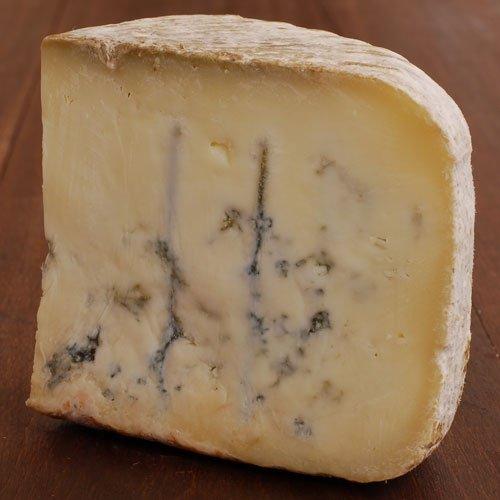 Bleu de Basques - 8 oz (cut portion)