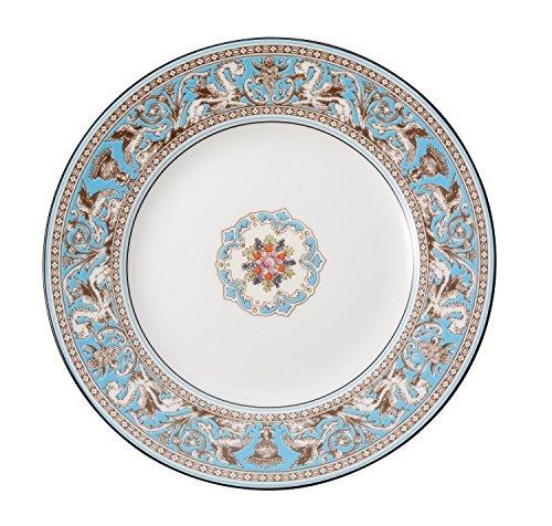 - Wedgwood Florentine Dinner Plate, 10.75