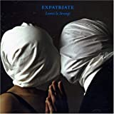 Lovers Le Strange Ep by Expatriate