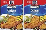 Golden Dipt Mix Fry Fish Cajun Style