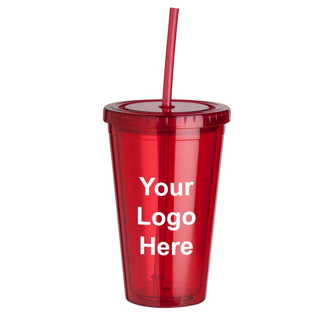 Everyday Tumbler - 30 Quantity - $3.75 Each - PROMOTIONAL PRODUCT / BULK / BRANDED with YOUR LOGO / CUSTOMIZED