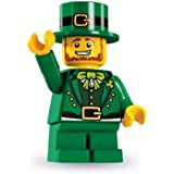 Image result for lego shamrock
