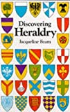 img - for Discovering Heraldry by Jacqueline Fearn (2000-04-01) book / textbook / text book