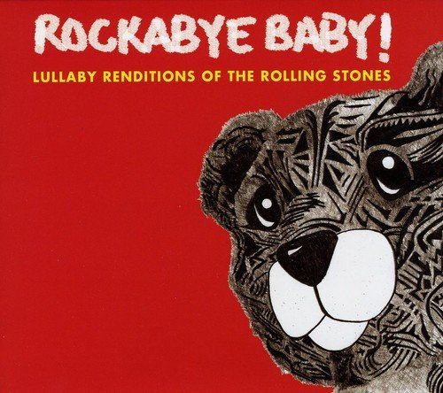 Brand new Ranking TOP15 Rockabye Baby Lullaby Renditions the Stones of Rolling