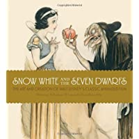 Snow White and the Seven Dwarfs: The Art