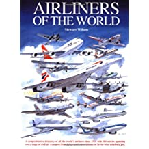 Airliners of the World