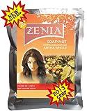 100g-2013-Zenia-Whole-Aritha-Soapnut-Natural-Hair-Cleanser-Conditioner-SILVER-FOIL-PACK-FRESH-CROP
