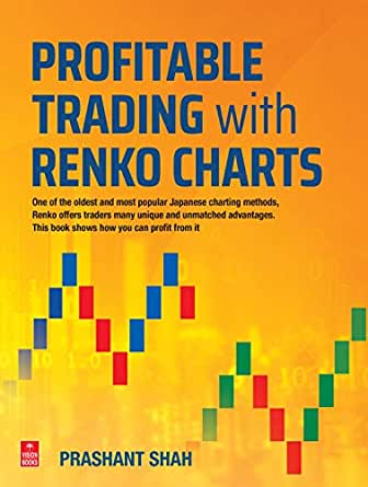 Amazon Com Profitable Trading With Renko Charts Ebook Prashant