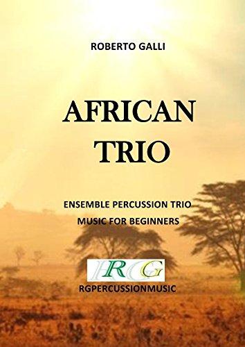 AFRICAN TRIO (African Trio)