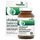 Futurebiotics Cholesterol Balance Veg-Capsules, 90-Count