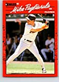 1990 Donruss #364 Mike Pagliarulo NM-MT Padres