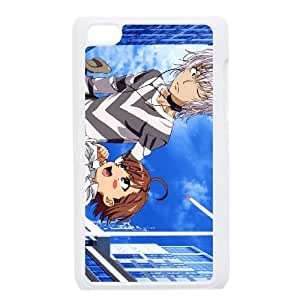 A Certain Magical Index iPod Touch 4 Case White gift pp001_6485064