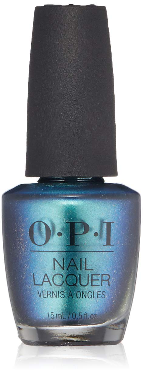Opi Nail Lacquer Blues