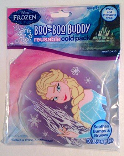 Boo Buddy (Boo Boo Buddy Reusable Cold Pack (Elsa))