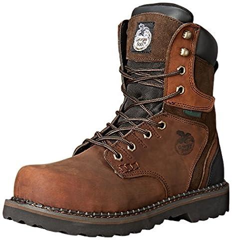 Georgia Boot Men's Brookville 8