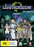 Log Horizon Season 2 Part 2 DVD [Episodes 14-25]