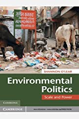 Environmental Politics: Scale and Power Kindle Edition