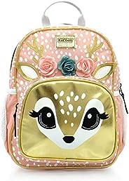 KAL-GAV Toddler Backpack – 13 In. Preschool Backpack for Girls & Boys Ages
