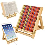 Thinking Gifts Bookchair Deluxe Bookholder