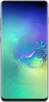 Samsung Galaxy S10+ (Hybrid SIM) 512 GB (reacondicionado ...