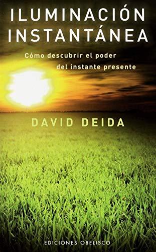 Libro : Iluminacion instantanea (Coleccion Espiritualidad...