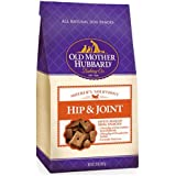 Old Mother Hubbard Mother's Solutions Hip & Joint Crunchy Natural Dog Treats, 20-Ounce Bag