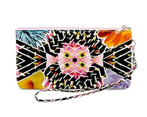 dynomighty-floral-fractal-mighty-wristlet-ditch-the-purse-and-travel-light-mighty