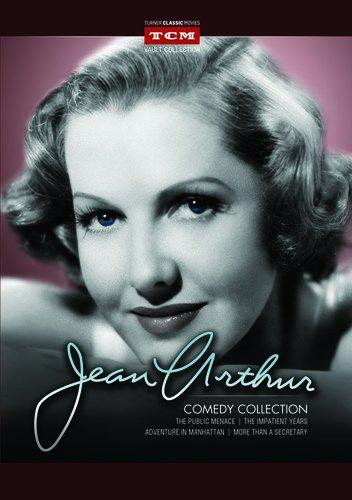 - Jean Arthur: Comedy Collection
