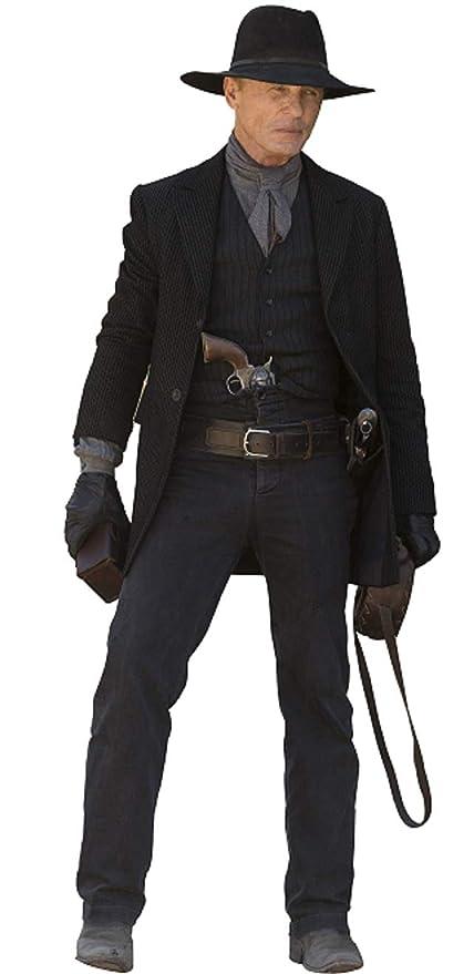 Westworld Ed Harris Men In Black Lifesize Cardboard Standup Standee Cutout