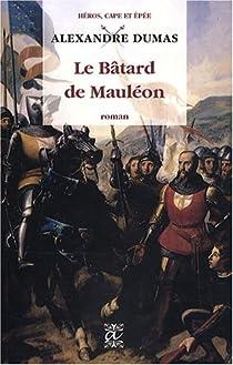Le bâtard de Mauléon par Dumas