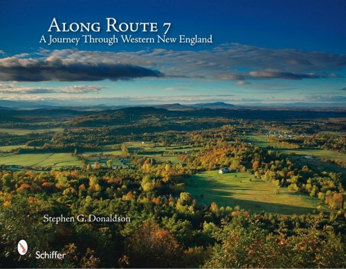 Along Route 7: A Journey Through Western New England