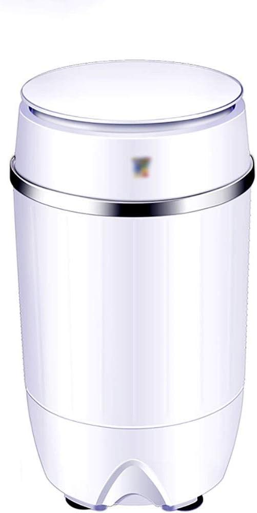 Lavadoras Mini Lavadora w / ciclo de lavado y centrifugado ...