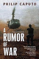 A Rumor of War