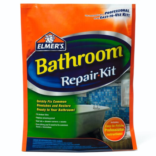 Elmer's E780 Bathroom Repair Kit ()