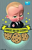 Best Poster Boss Posters - Trends International the Boss Baby-Cookies Premium Wall Poster Review