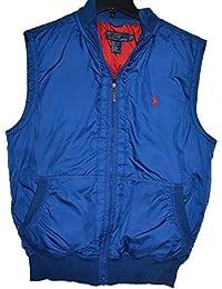 Amazon.com  Polo Ralph Lauren - Jackets   Coats   Clothing  Clothing ... 201daf8a1879